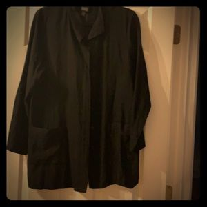 Lovely Eileen Fisher Jacket